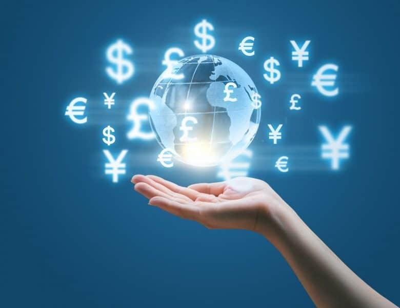 Forex Piyasasında İşlem Gören Pariteler Nelerdir?