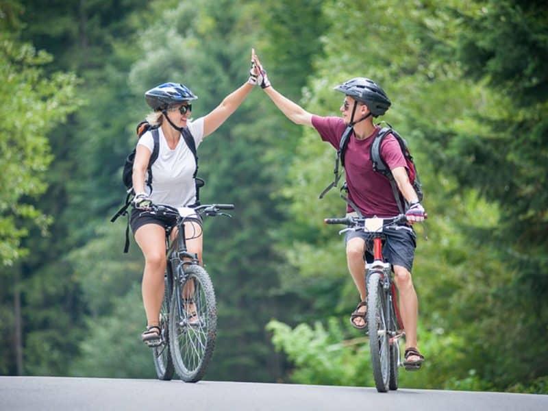 Çocuk Bisikletini İstediğiniz Yere Kolayca Taşıyın