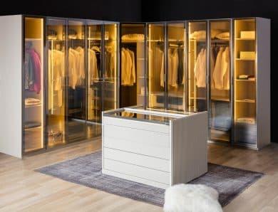Hayatınızı Kolaylaştıran Giyinme Odaları