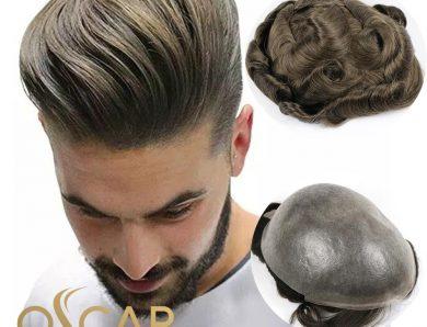 Protez Saçta Fark Yaratan Oscar Hair Protez Saç Ekim ve Bakım Merkezi